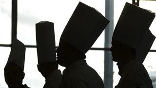 Germany Culinary Olympics