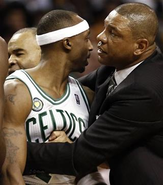 Doc Rivers, Jason Terry