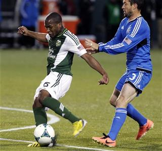 Darlington Nagbe, Dan Gargan