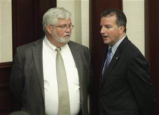 JackLatvala, Jimmy Patronis