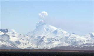 Alaska Volcanoes