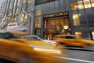 Trump New York