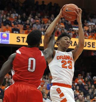 Malachi Richardson, David Onuorah