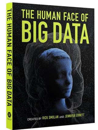 Essay-Books-Face of Data