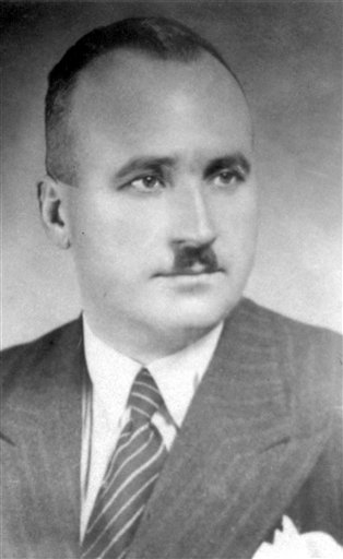 Dimitar Peshev