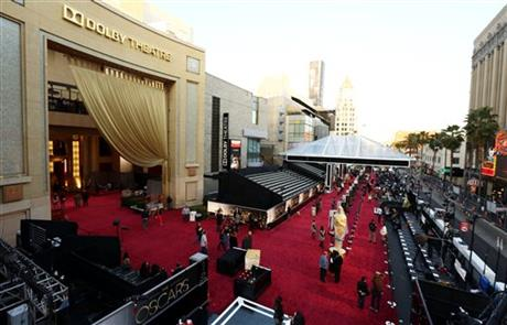 85th Academy Awards - Oscars Countdown