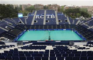 Spain Barcelona Open Tennis