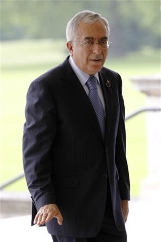 Salam Fayyad