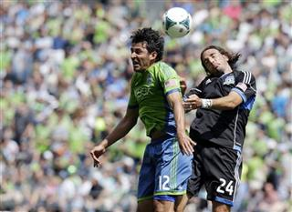 Leo Gonzalez, Alan Gordon