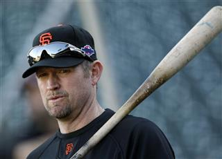 Aubrey Huff