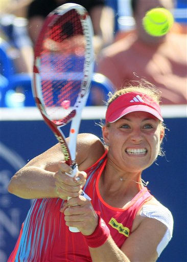 Angelique Kerber