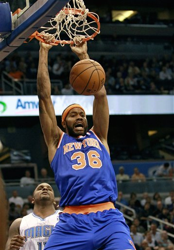 Rasheed Wallace, Glen Davis