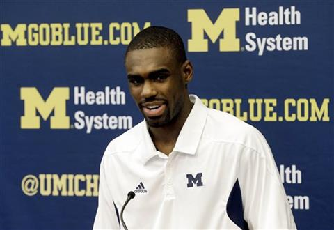 Tim Hardaway Jr.