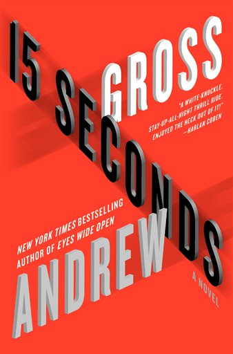 Book Review 15 Seconds