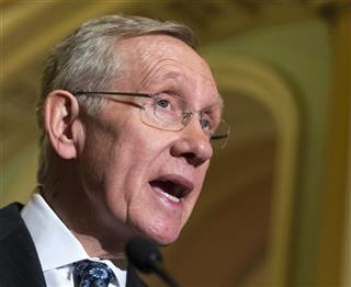 Harry Reid
