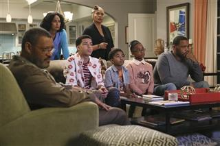 LAURENCE FISHBURNE, TRACEE ELLIS ROSS, MARCUS SCRIBNER, JENIFER LEWIS, MILES BROWN, MARSAI MARTIN, ANTHONY ANDERSON