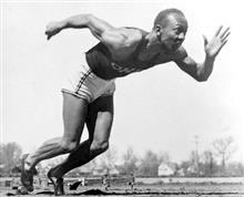 1936 African-American Olympians