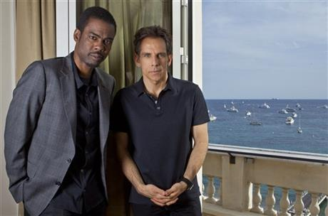Chris Rock, Ben Stiller