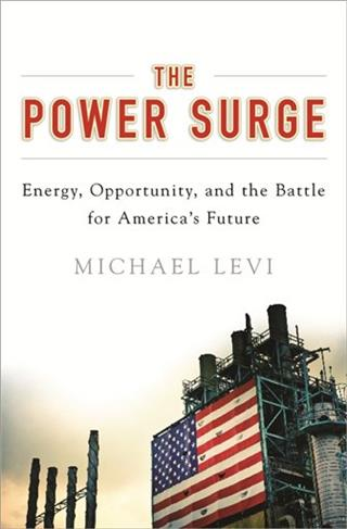 Book Revire The Power Surge
