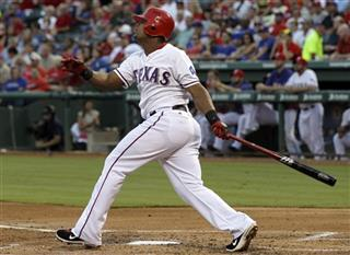 Adrian Beltre