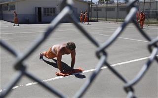 California Prison Realignment