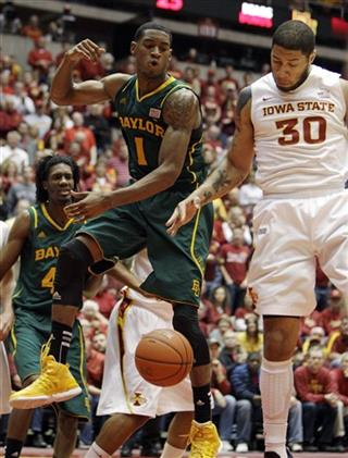 Perry Jones III, Royce White