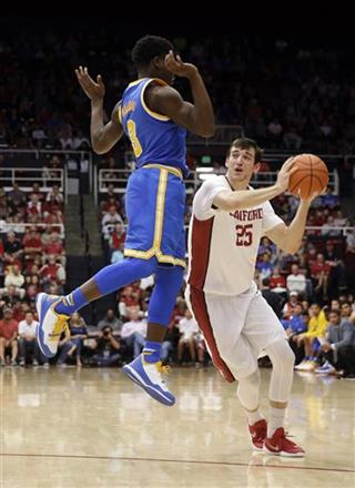 Rosco Allen, Aaron Holiday