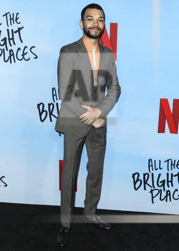 Los Angeles Special Screening Of Netflix's 'All The Bright Places'