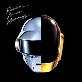 Music Review Daft Punk