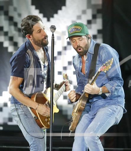 Old Dominion in Concert - Phoenix, AZ