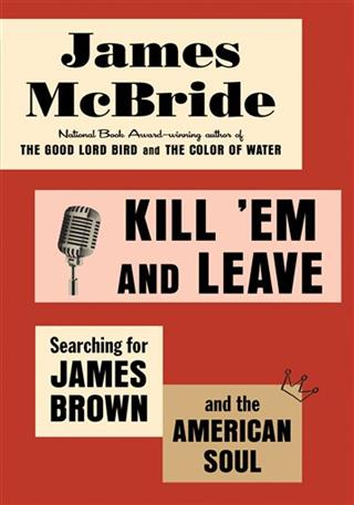 Book Review Kill Em and Leave