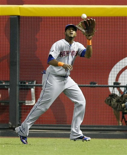 Jordany Valdespin 