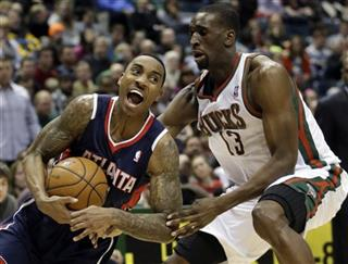 Jeff Teague, Ekpe Udoh