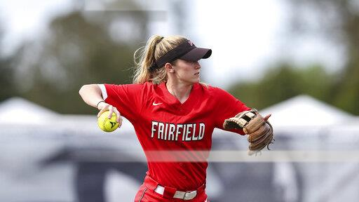 Fairfield North Florida Softball