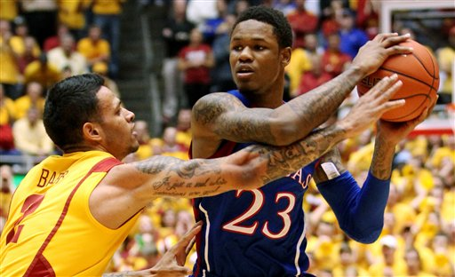 Chris Babb, Ben McLemore