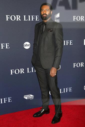 "NY Premiere of ABC's ""For Life"""