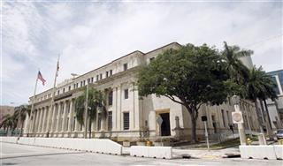 David W. Dyer Courthouse