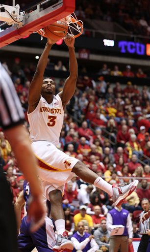 Melvin Ejim