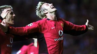 Beckham Retires Soccer