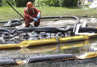 Oil Pipeline Safety