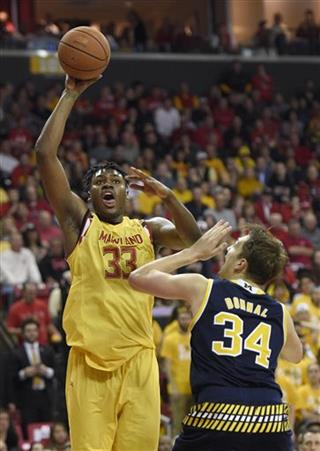 Diamond Stone, Mark Donnal