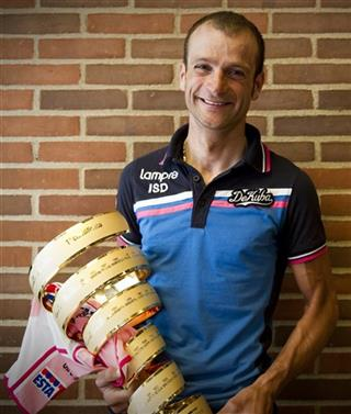 Michele Scarponi
