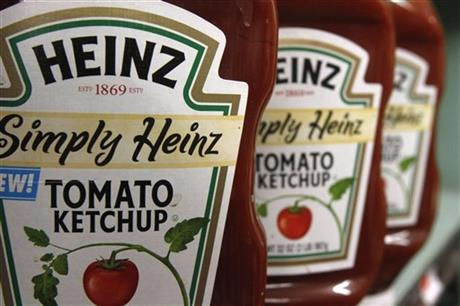 Heinz-Berkshire Hathaway