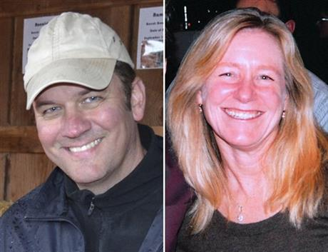 Steven Mathew Forsyth, Cindy Ann Yuille