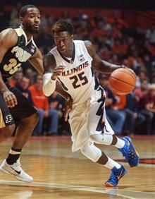 Illinois Nunn Dismissed Basketball