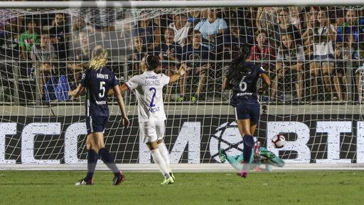 Women's Champions Cup Cary