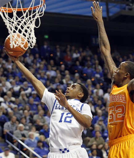 Ryan Harrow, Jordan McRae