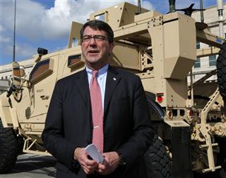 Ashton Carter