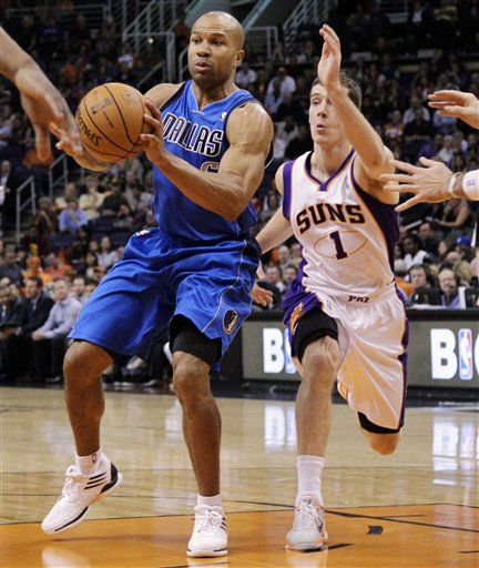 Derek Fisher, Goran Dragic