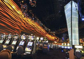 Casinos Compulsive Gambling